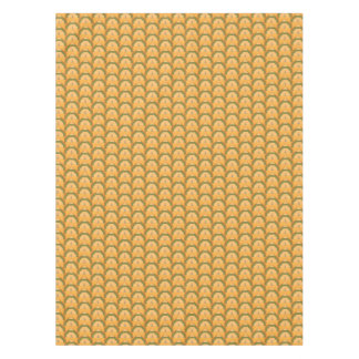 Pineapple Paradise Tablecloth