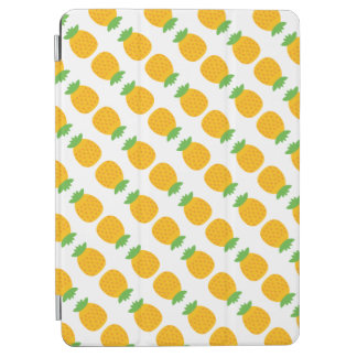 pineapple pattern ipad cover