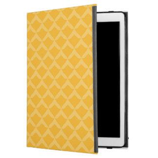 """Pineapple Pattern... iPad Pro 12.9"""" Case"""