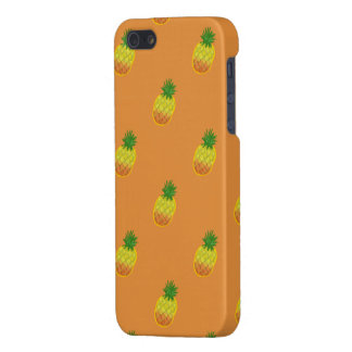 pineapple pattern iphone 5 cover for iPhone 5/5S