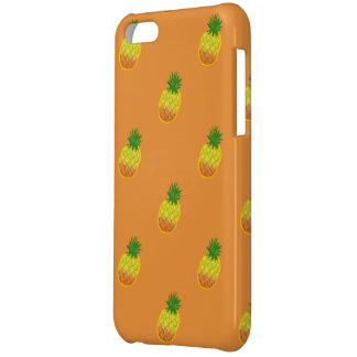 pineapple pattern iphone 5c case for iPhone 5C