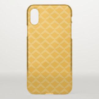 Pineapple Pattern... iPhone X Case