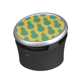 Pineapple Pattern Speaker