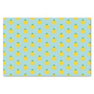 Pineapple Pattern Tissue Paper