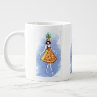 Pineapple Pie Mug