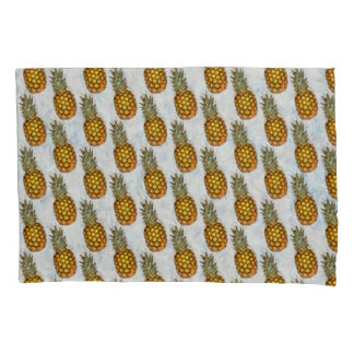 Pineapple Pillowcase