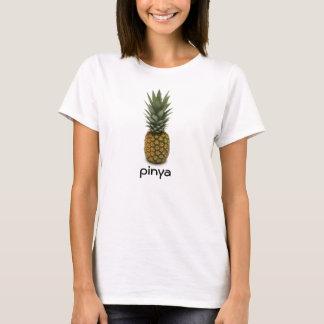 pineapple, pinya T-Shirt