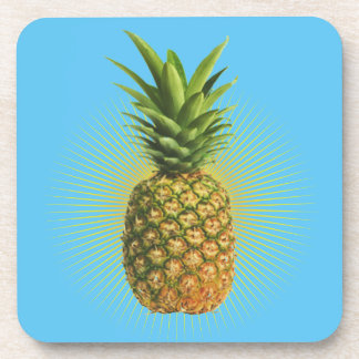 Pineapple Power Coaster