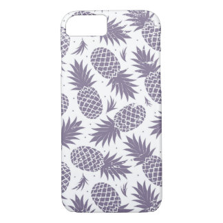 Pineapple Print iPhone 7 case