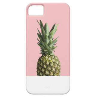 PINEAPPLE ROSE CASE FOR THE iPhone 5