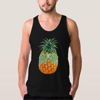Pineapple Shades Tank