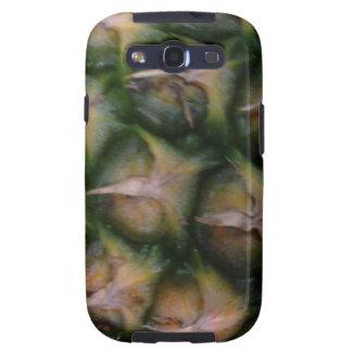 Pineapple skin samsung galaxy s3 cases