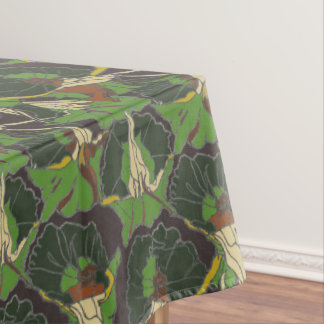 Pineapple Skin Tablecloth