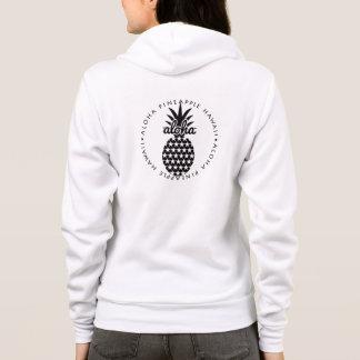 Pineapple (star) ★049 hoodie