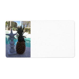 Pineapple Starfish