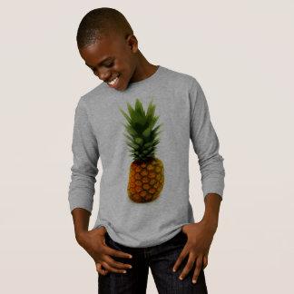 Pineapple T-Shirt for Summer