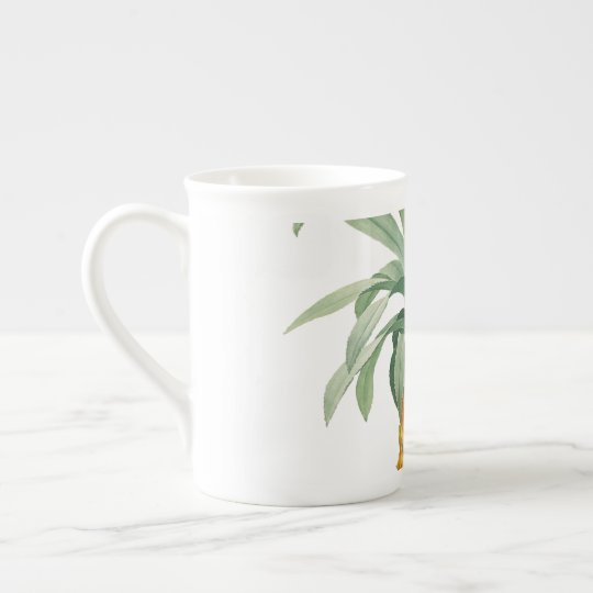 Pineapple Tea Cup