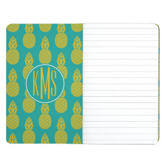 Pineapple Tropical Fruit | Monogram Journal