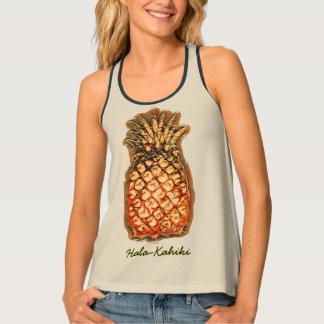 Pineapple Waves Tank Top