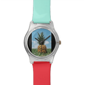Pineapple - wowpeer wristwatches