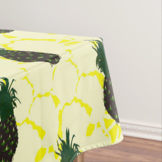 Pineapple (Yellow) Tablecloth