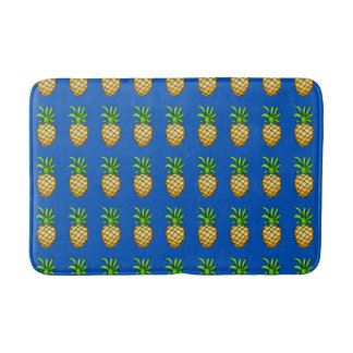 Pineapples Bathmat