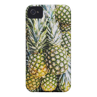 Pineapples Case-Mate iPhone 4 Case