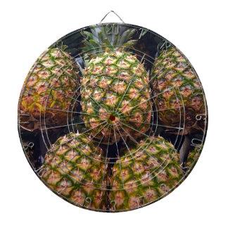 Pineapples Dartboard