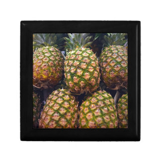 Pineapples Gift Box
