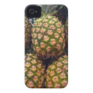 Pineapples iPhone 4 Covers