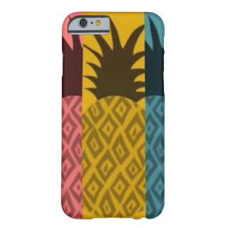 Pineapples iPhone 6/6s Barely There iPhone 6 Case