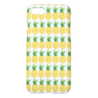 Pineapples iPhone 7 Case