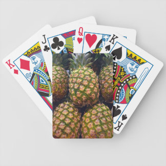 Pineapples Poker Deck