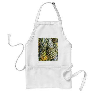 Pineapples Standard Apron