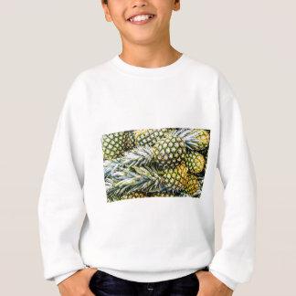 Pineapples Sweatshirt
