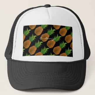 pineapples Thunder_Cove Trucker Hat