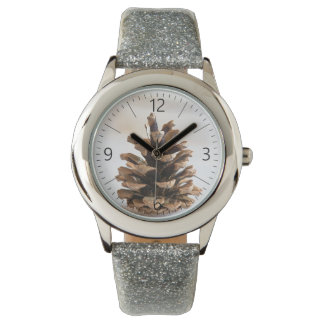 Pinecone Watch