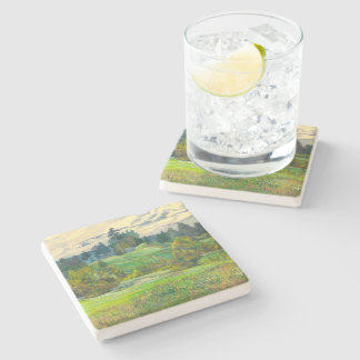 Pines Stone Coaster