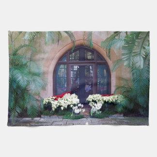 Pinewood Christmas Towels