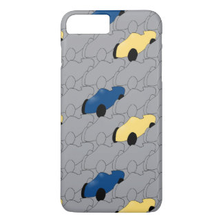 Pinewood Classics iPhone 8 Plus/7 Plus Case