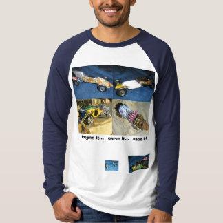 Pinewood Derby Master T-Shirt