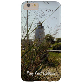 Piney Point Lighthouse Phone Case