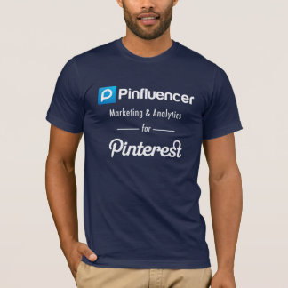 Pinfluencer Conference shirt