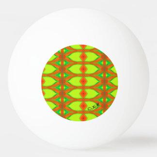 Ping Pong Ball #1