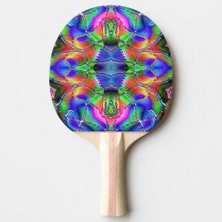 Ping Pong Bat / Paddle  - Eastern Design