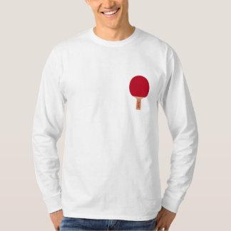 Ping Pong Bat T-Shirt