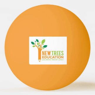 Ping Pong New Trees Ball