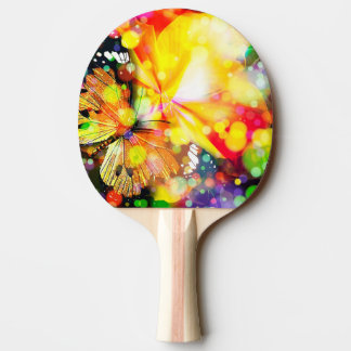 Ping Pong Paddle/Butterfly Ping-Pong Paddle