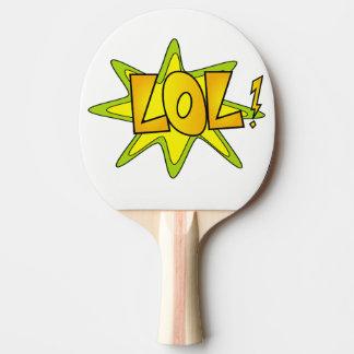 Ping Pong Paddle. IoI. Ping Pong Paddle
