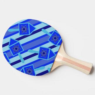Ping Pong Paddles - Chanukah Games - Fun & Parties